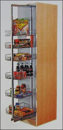 Kitchen tall unit in shastri nagar delhi delhi india for Kitchen tall unit design