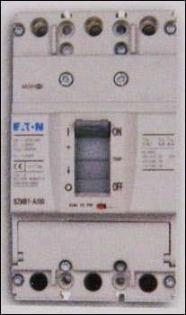 Molded Case Circuit Breakers (Bzm)