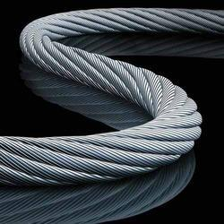 Engineering Wire Ropes