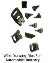 Automobile Industry Wire Drawing Dies