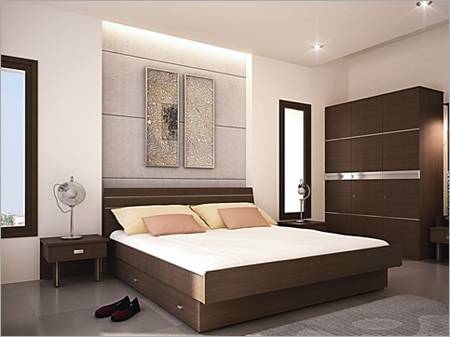 Modern bedroom sets in tagore road rajkot gujarat india for Bedroom designs indian