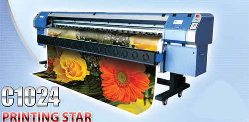 Flex Printing Machinery