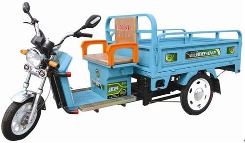 E -Rickshaw (QS-L11)