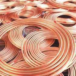 Electrolytic Grade Wire Bars