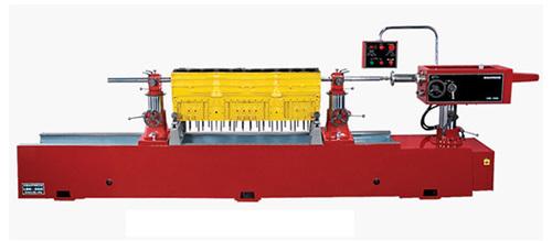 Line Boring Machine (2500)