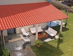 Decorative Roofing