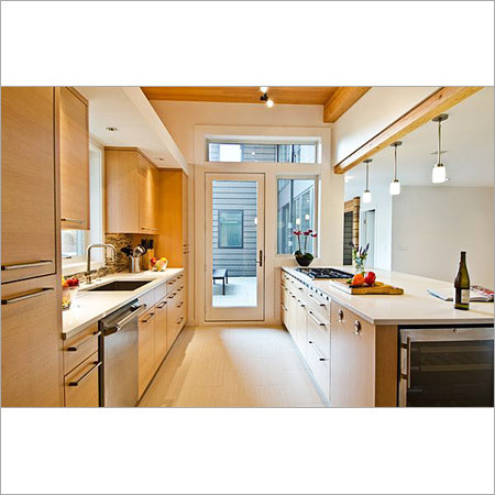 Parallel modular kitchen in bengaluru karnataka india for Search kitchen designs