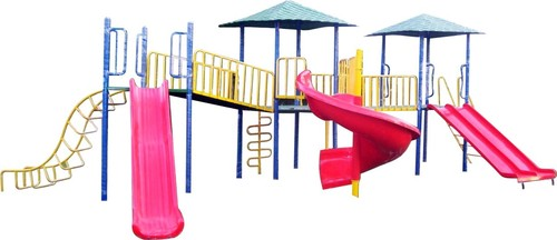 Outdoor Playground Equipments