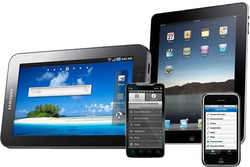 Mobile And Android Based Application Development Service