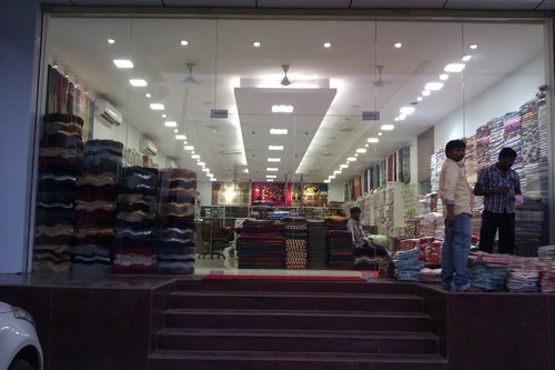 False Ceiling in Venkat Narayana Road (T Nagar), Chennai ...