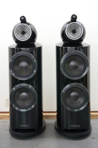 b w cm9 speaker pair in denpasar bali indonesia arviera audio. Black Bedroom Furniture Sets. Home Design Ideas