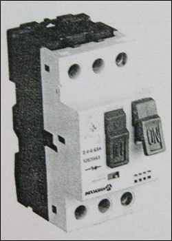 Icon Motor Protection Circuit Breakers