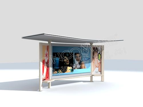 Bus Shelter (Thc-11)