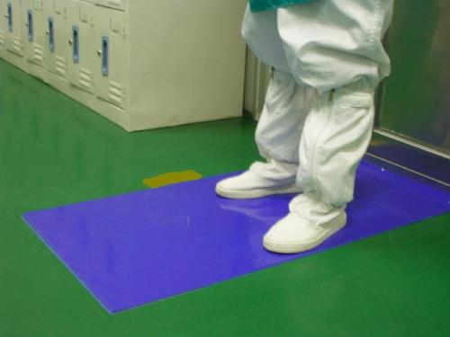 Tacky mats surgery rooms recommendation