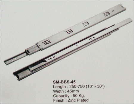 Ball Bearing Slides (Sm-Bbs-45)