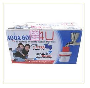 Water Purifier (Aqua Gold)