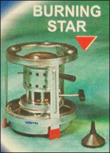 Burning Star Kerosene Wick Stove