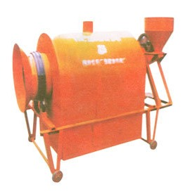 Oil Expeller System