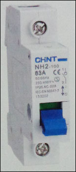 Nh2 Switch Disconnector