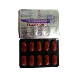 Floxin OR