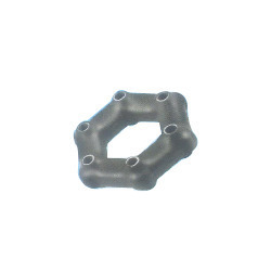 Joint Coupling Rubber for 3 Wheeler Auto
