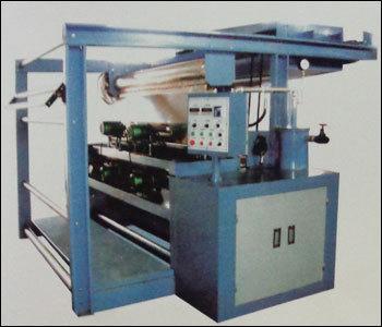 Rn601 Twisting Flower Machine