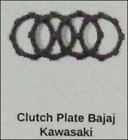 Clutch Plate For Bajaj Kawasaki