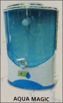 Aqua Magic Domestic Ro System