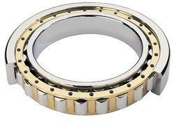 Full Complement Cylindrical Bearings