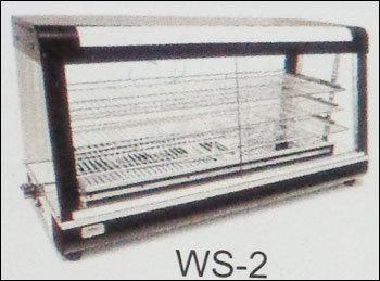 Warming Showcase (Ws-2)