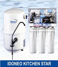 Water Purifier (Kitchen Star)