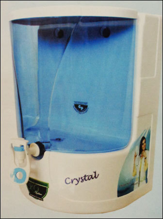 Crystal Water Purifier
