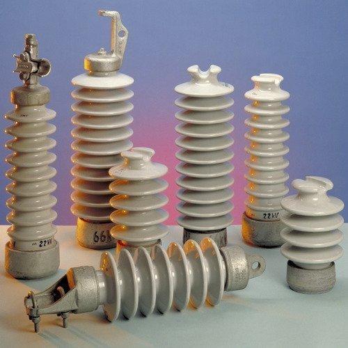 Porcelain Isolator