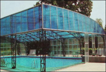Swimming Pool Cover In Hyderabad Telangana India Poly Vision India