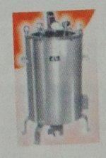 Vertical Autoclave