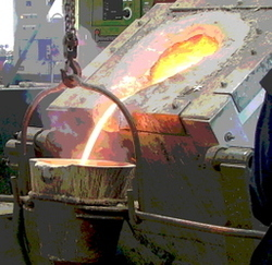 Shell Molding Dies