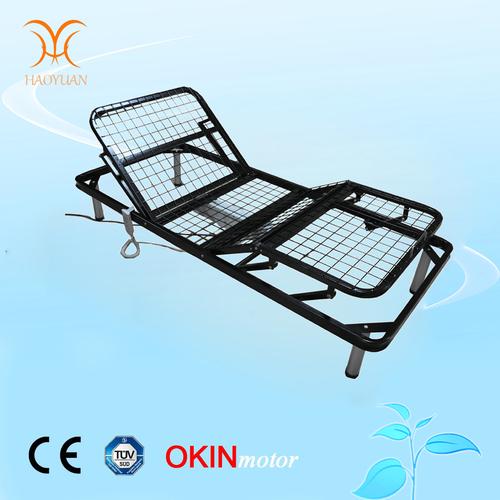 Metal Electric Adjustable Bed Bases In Dongguan Guangdong