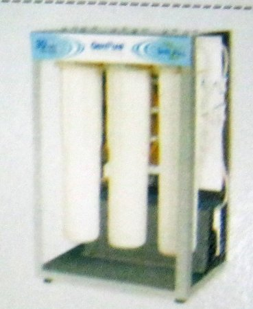 Genpure 30 Lph Water Purifier