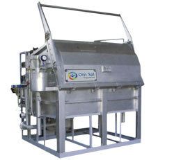 Spray Type Hank Dyeing Machine
