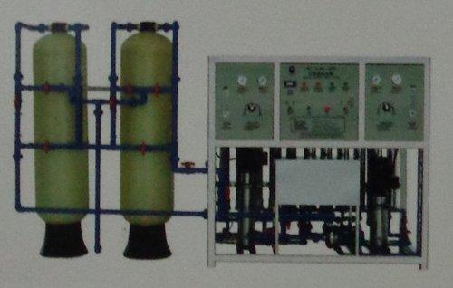 Industrial Water Purifier (1,000 Lph)
