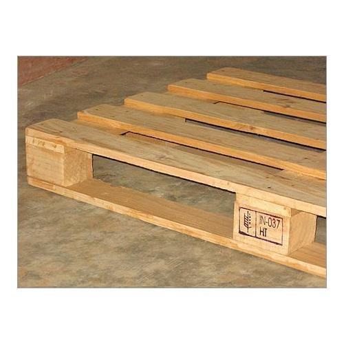 Packaging Wood Pallets in Giaspura, Ludhiana, Punjab ...