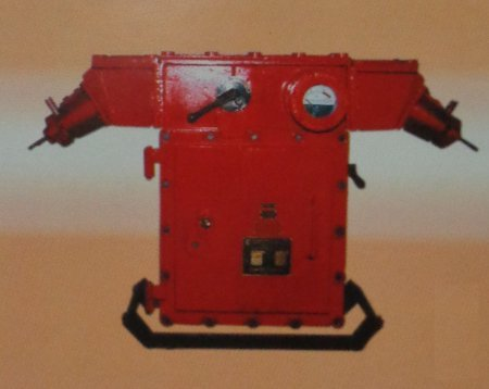 FACB type Flameproof Aircircuit Breaker