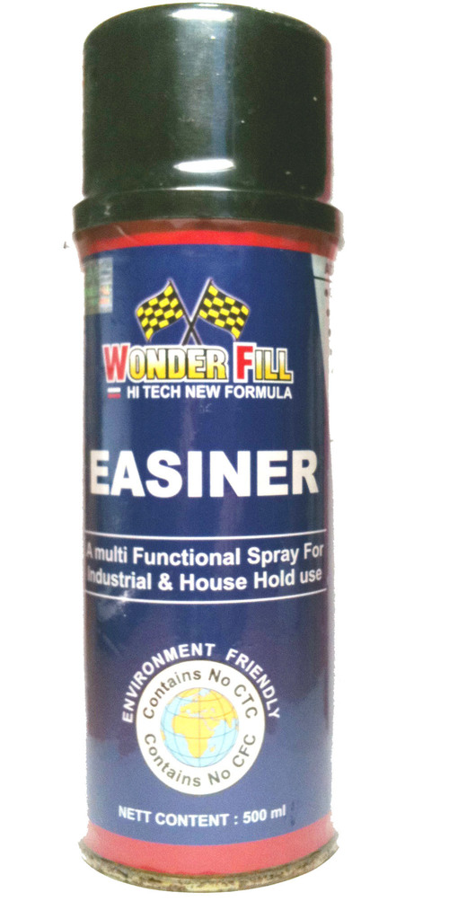 Wonderfill Easiner Multi Functional Aerosol Spray