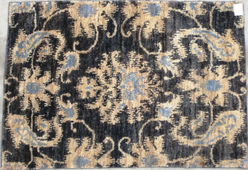 Jute Handknotted Carpet