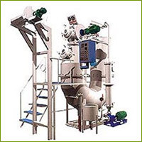 Multi Nozzle Soft Flow Dyeing Machine