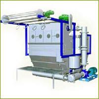 Atmospheric Soft Flow Dyeing Machine