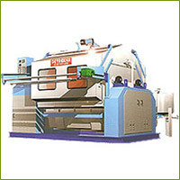 Jigger Dyeing Machine
