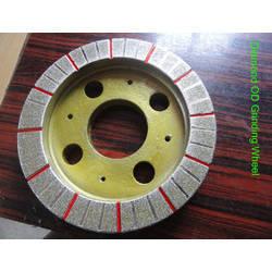 Diamond Od Grinding Wheel