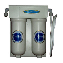 2 Stage Water Purifiers