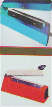 Hand Operated Sealer